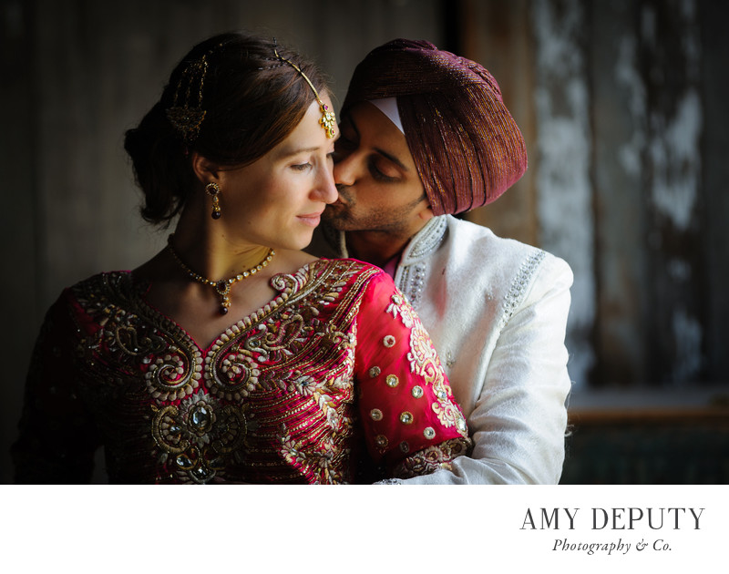 Indian Wedding Photographer in Maryland, DC & VA