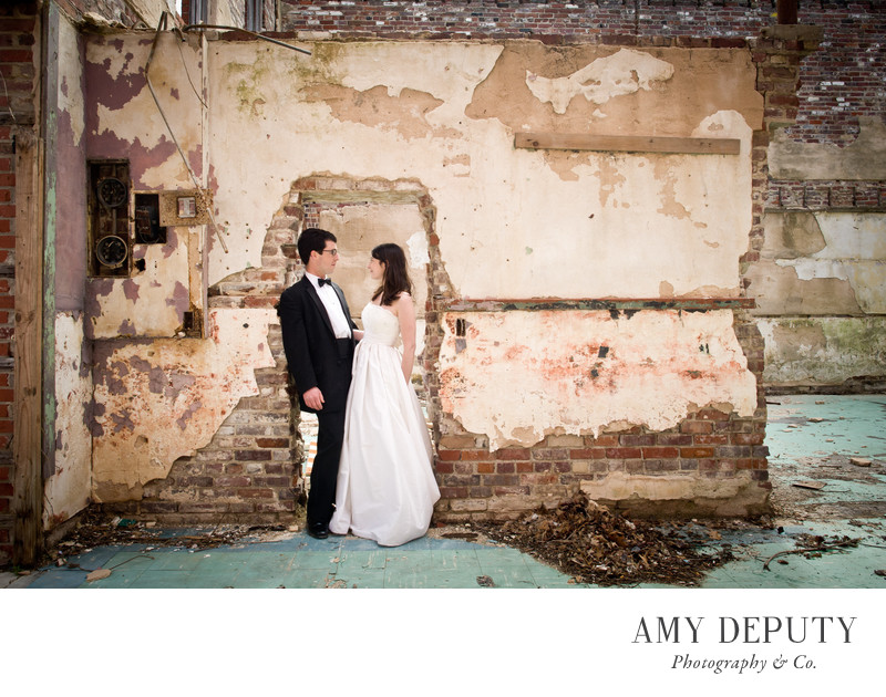 Jackson, Mississippi Destination Wedding Photographer