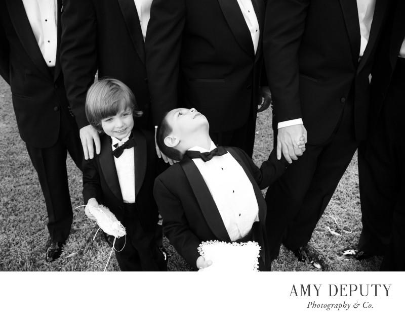 Natchez Mississippi Wedding Photography