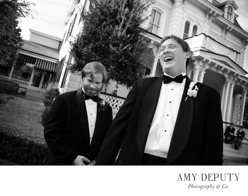 Natchez Mississippi Wedding Photographer