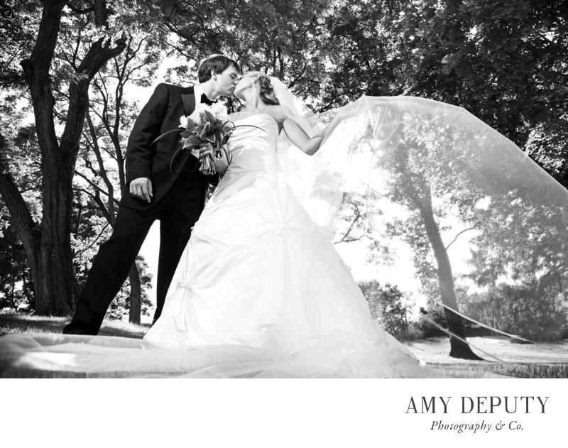 Elkridge Country Club Wedding Photography