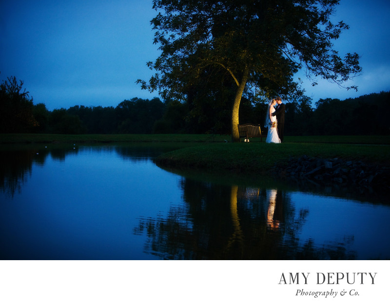 Best Harford County Maryland Wedding Photography