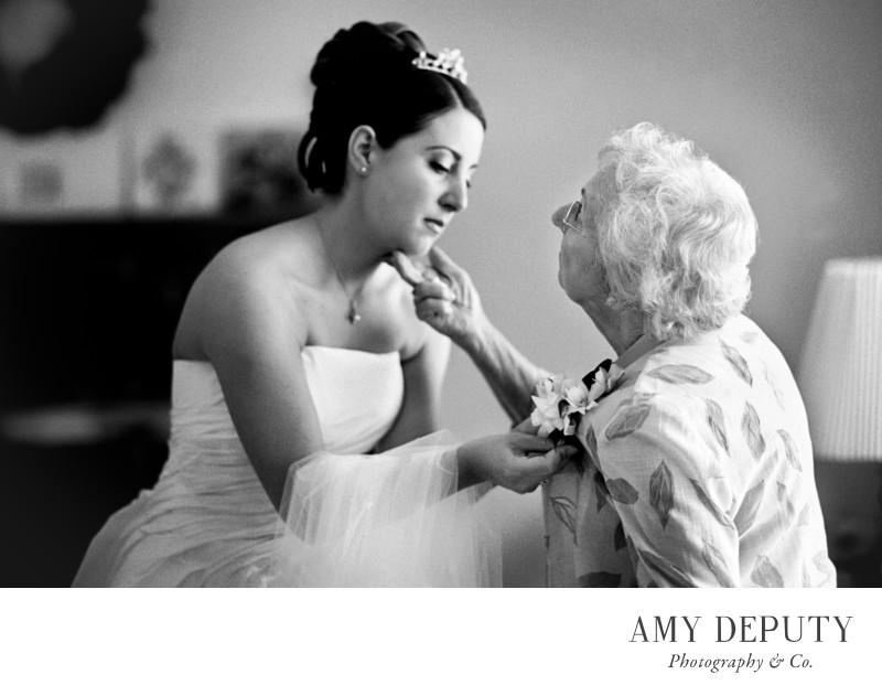 Baltimore Maryland Wedding Photography