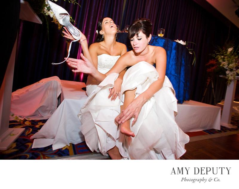 Westfields Marriott Wedding Photography