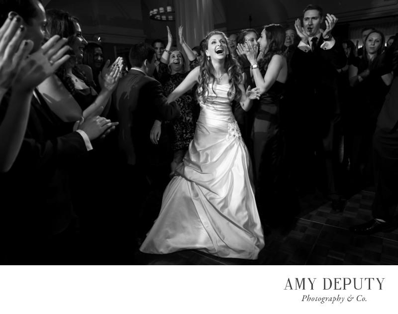 Top Wedding Reception Venue in DC Hotel Monaco