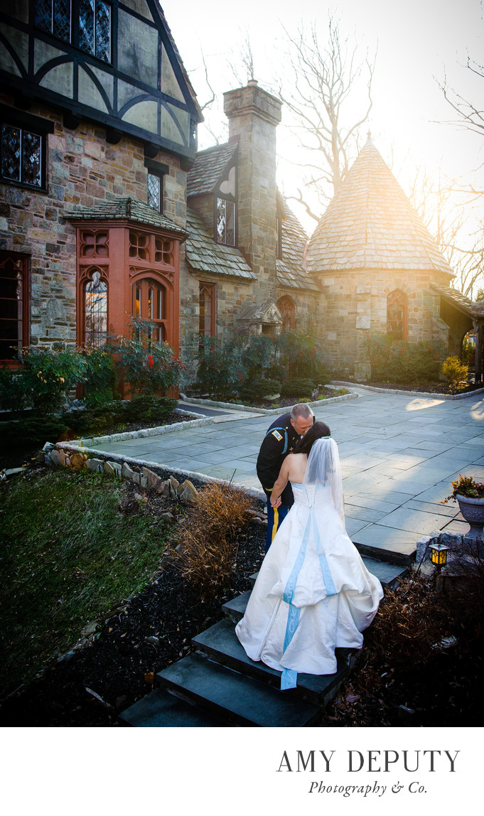Best Wedding Venues in Baltimore, MD — The Cloisters