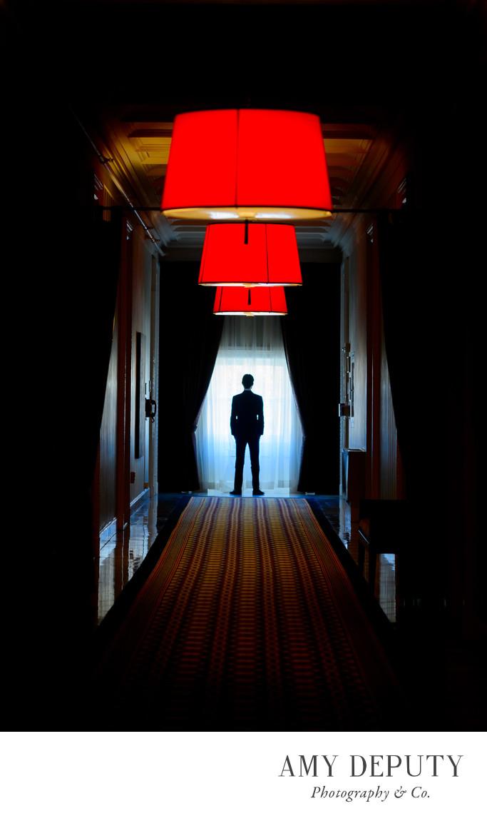 Best Reception Venues in DC — Hotel Monaco
