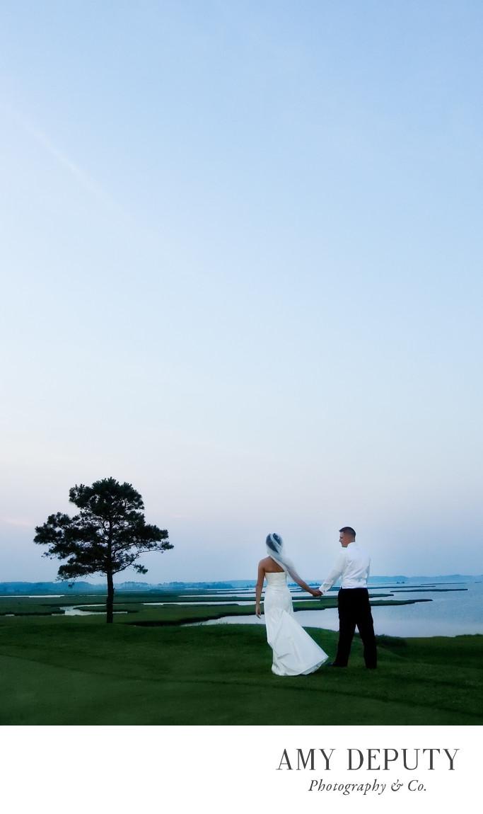 Best Maryland Eastern Shore Wedding Photographer