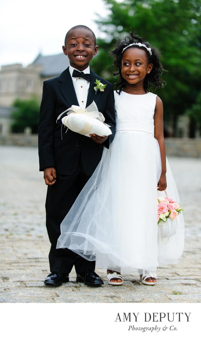 National Cathedral Washington DC Wedding Photography