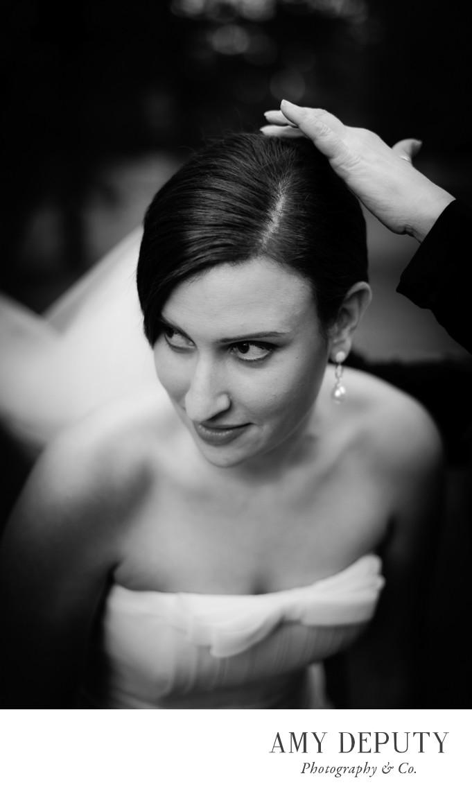 Baltimore Bride Wedding Photographer