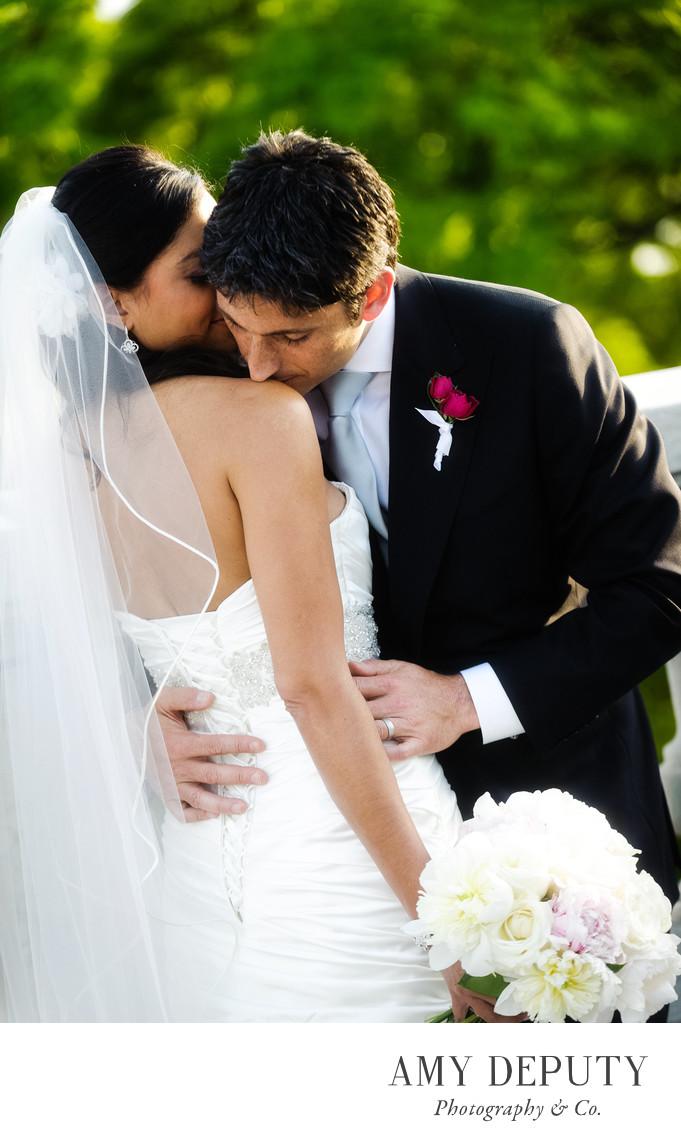 DAR Constitution Hall DC Wedding Photographer