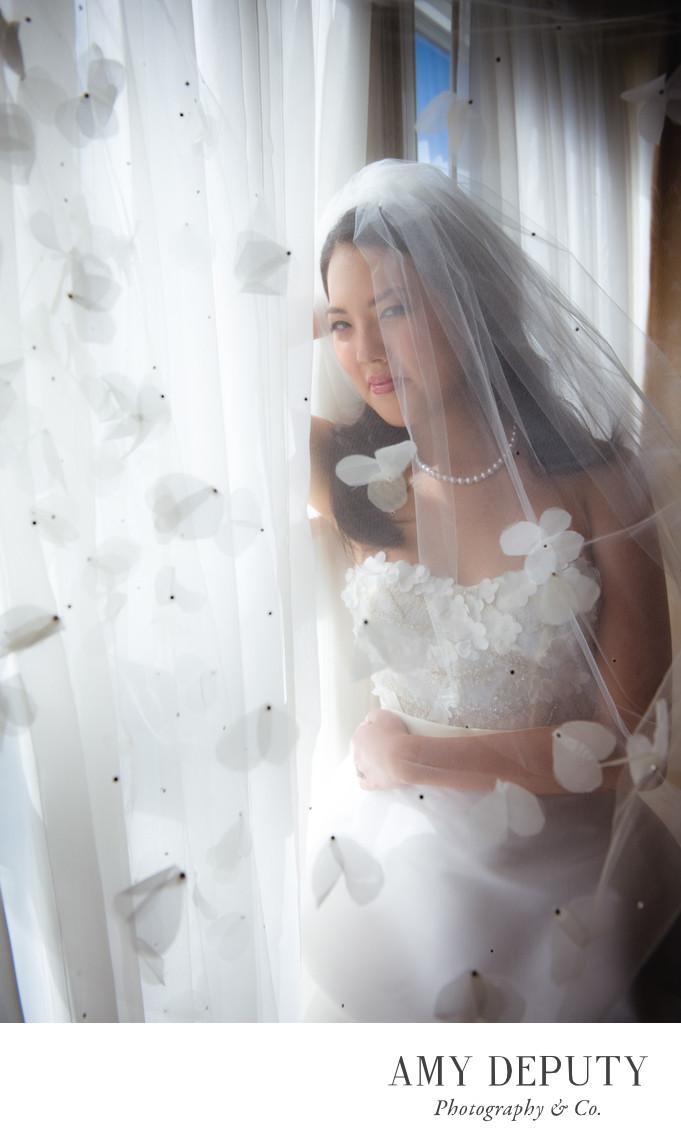 Top Maryland Wedding Photographer