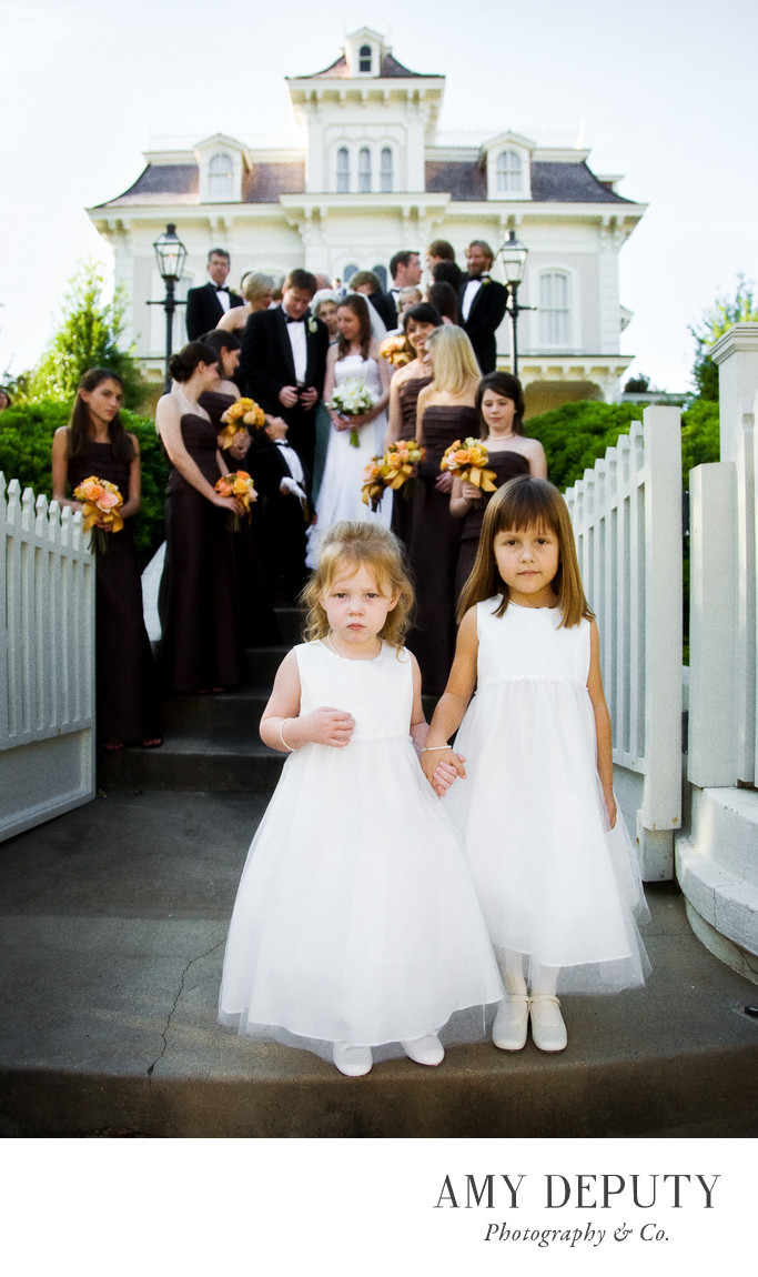 Natchez Wedding Photographer