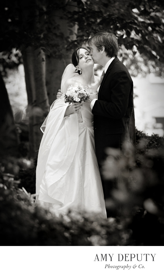 Meridian House Washington DC Wedding Photographer