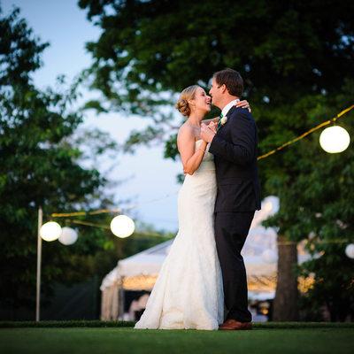 Green Spring Valley Hunt Club Wedding Photography