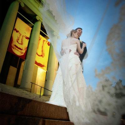 Top Baltimore Wedding & Reception Venue