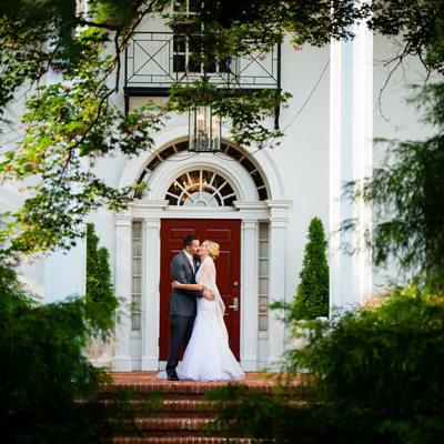 Top Baltimore Wedding & Reception S