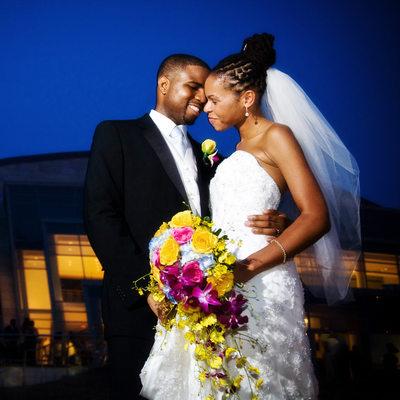 Top Washington DC Reception & Wedding Venues