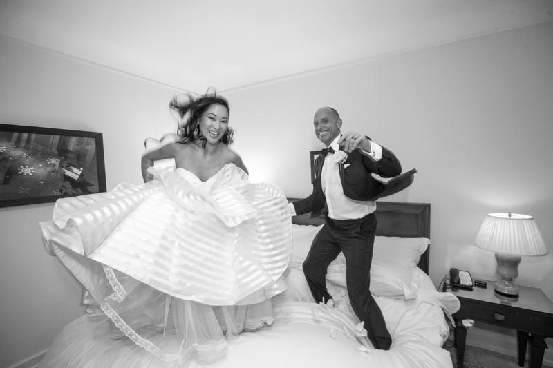 Best Hollywood Wedding Photography