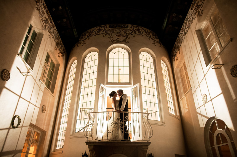 Creative Wedding Photography in Pasadena