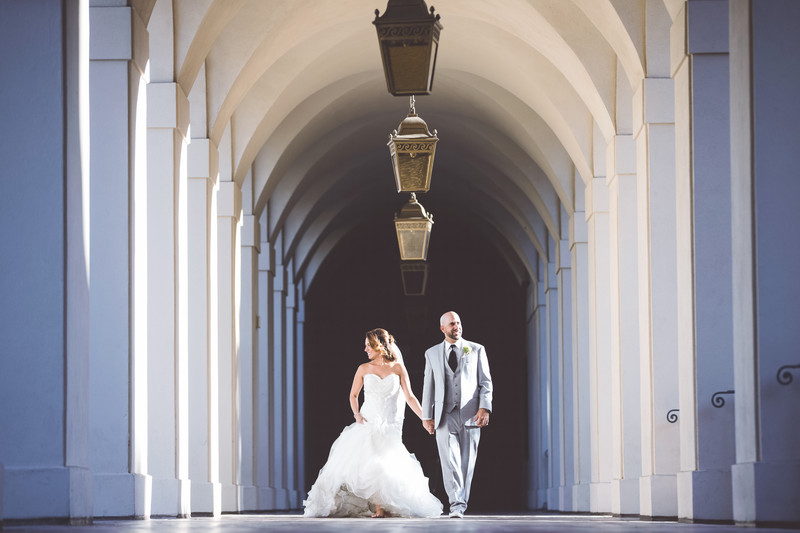 Best Wedding Photography in Pasadena