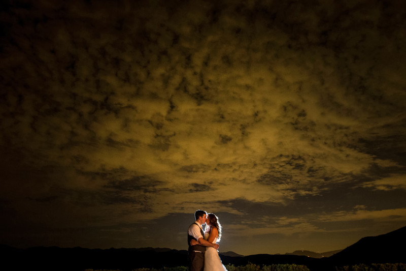 Golf Resort Wedding Photographer