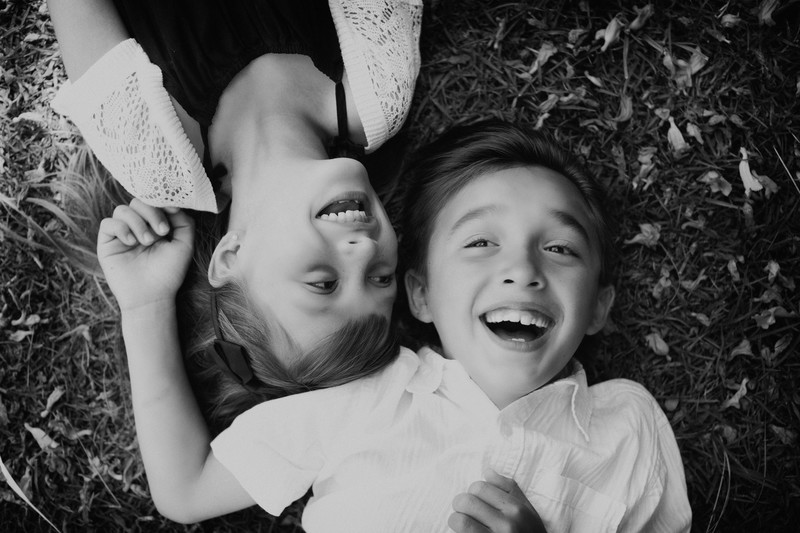 Joyous Family Portrait Photography in Beverly Hills, CA