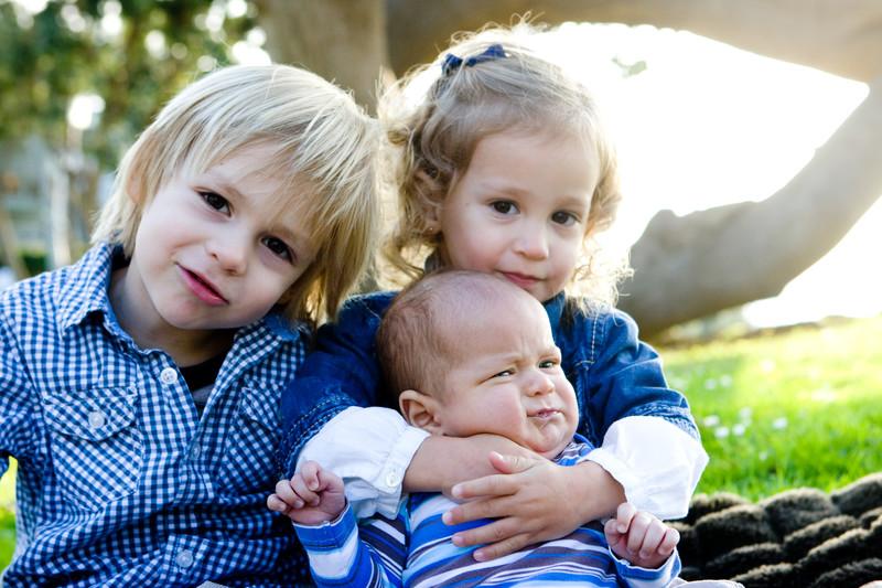 Family and Children Photographer in Manhattan Beach, CA