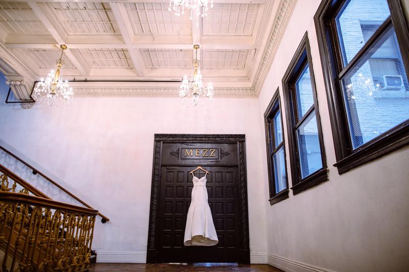 Wedding Gown Decor Photography at Alexandria Ballrooms, Los Angeles