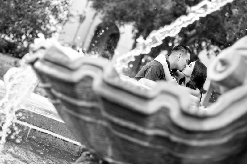 Pasadena City Hall Engagements