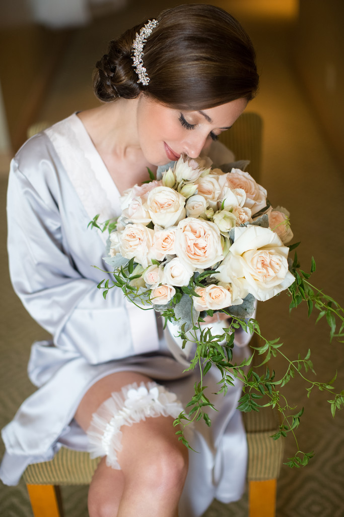 Wedding Photography in Beverly Hills
