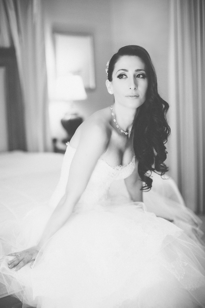 Beverly Hills Hotel Wedding Photographer
