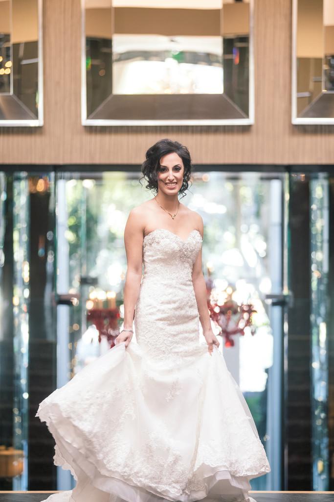 Riviera Hotel Wedding Photography