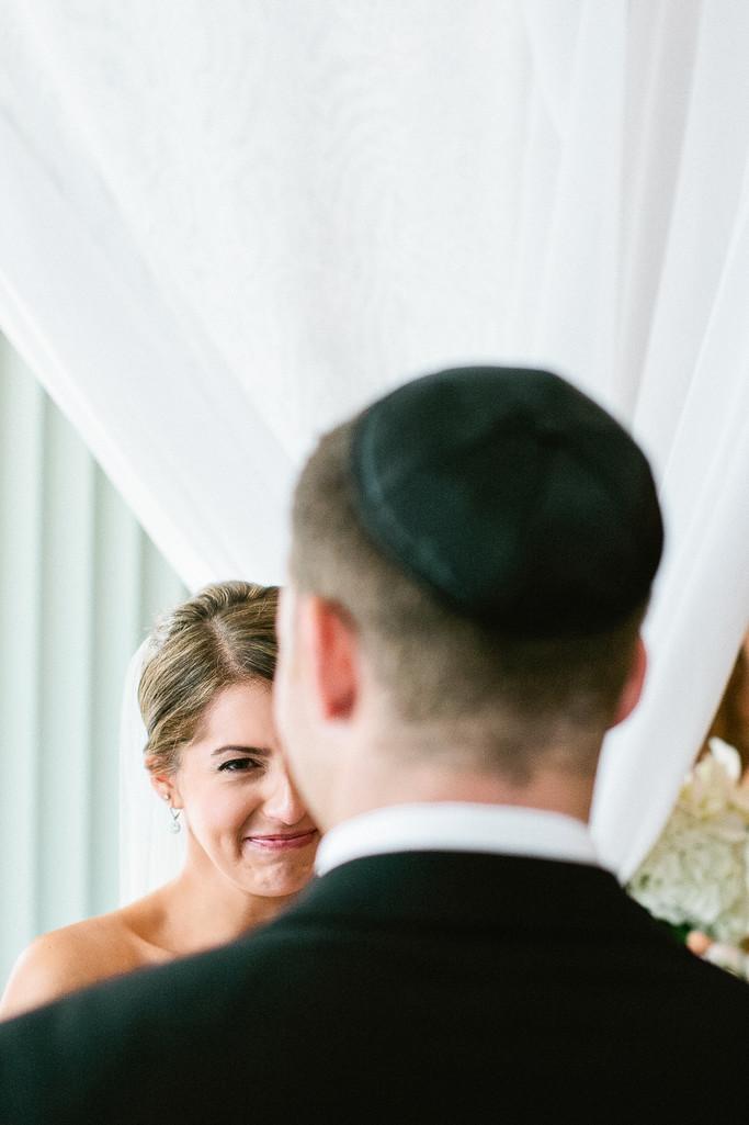 Wedding Ceremony at Casa del Mar