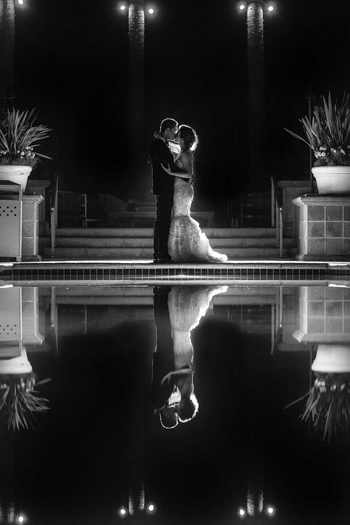 Best Wedding Photography at Ritz-Carlton Marina del Rey