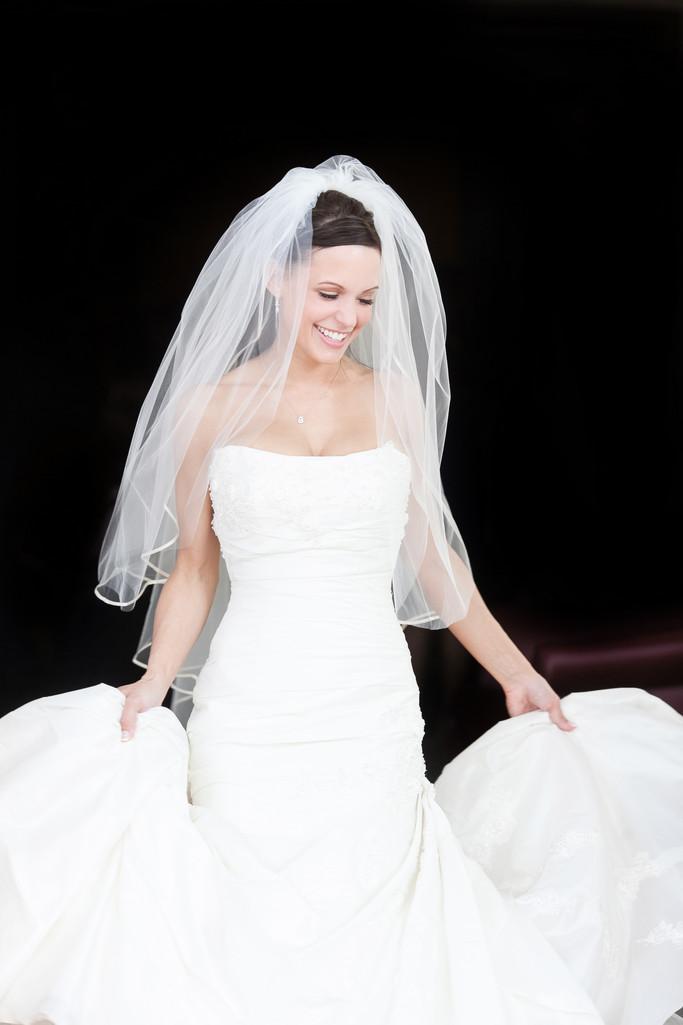 Beverly Hills Hotel Wedding Photography