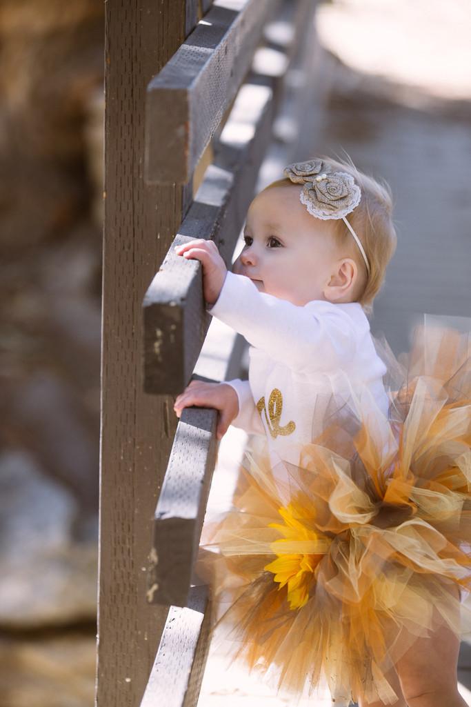 Granada Hills Baby Portrait Photography