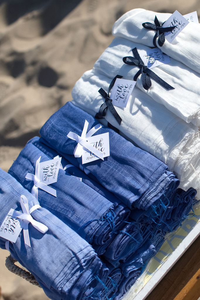 Wedding Favors Decor Photography