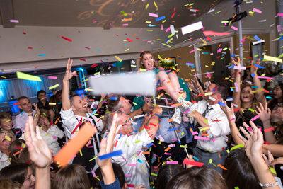 Bat Mizvah Party Celebration