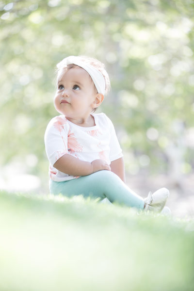 Adorable Children Photographer in Thousand Oaks, CA