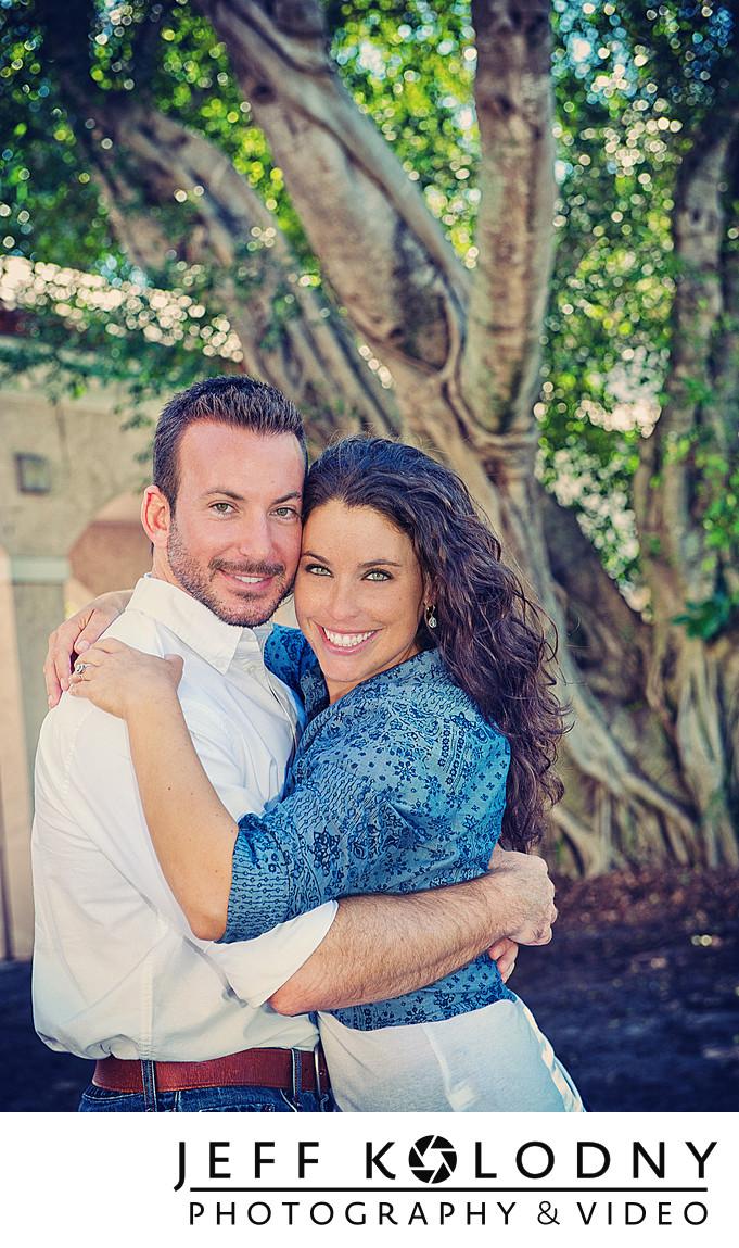Engagement Photography by Jeff Kolodny