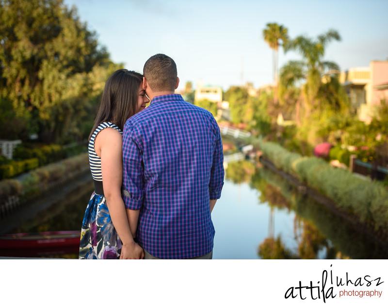 Letitia&Daniel engagement