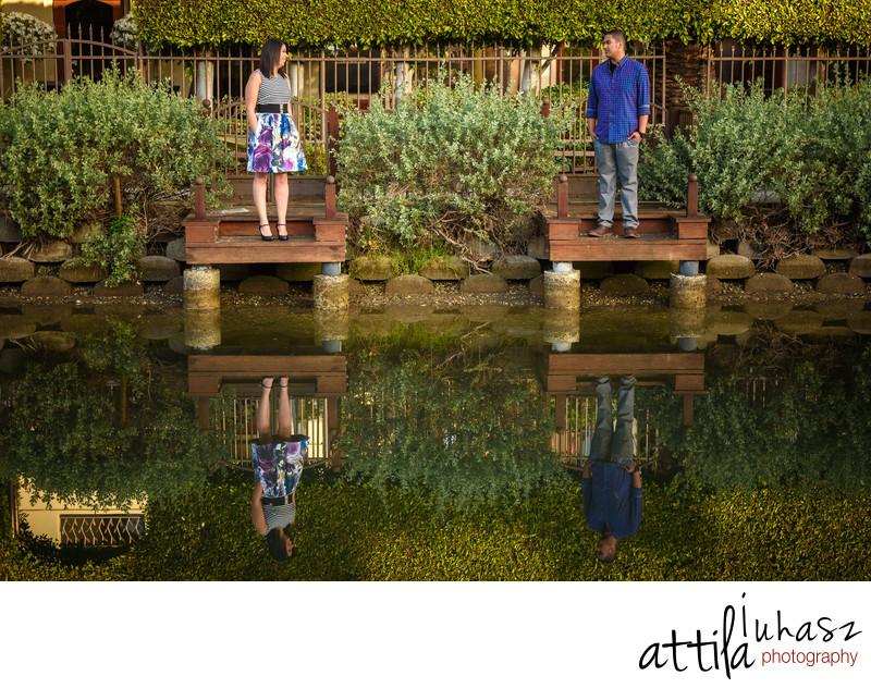 Leti&Daniel engagement session