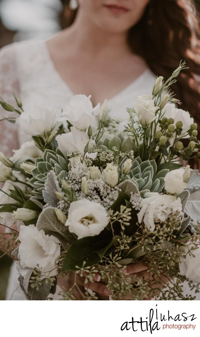 Wedding photographer, Bride - Attila Iuhasz Photography