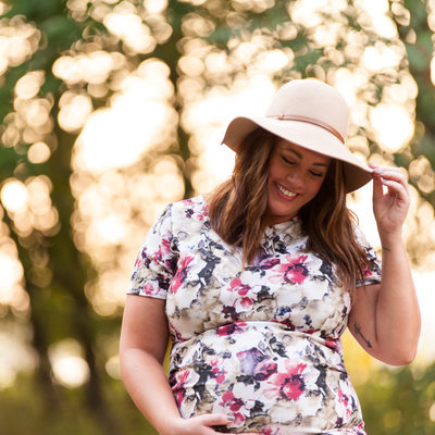 Best Maternity Photographer in South Jersey