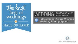 Austin Wedding Photographer Awards