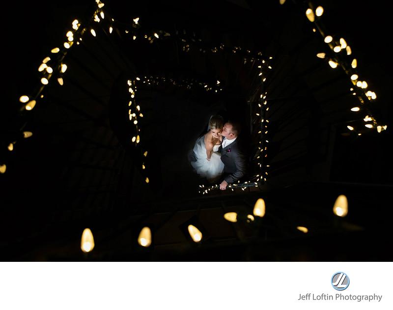 Ma Maison Wedding Portrait