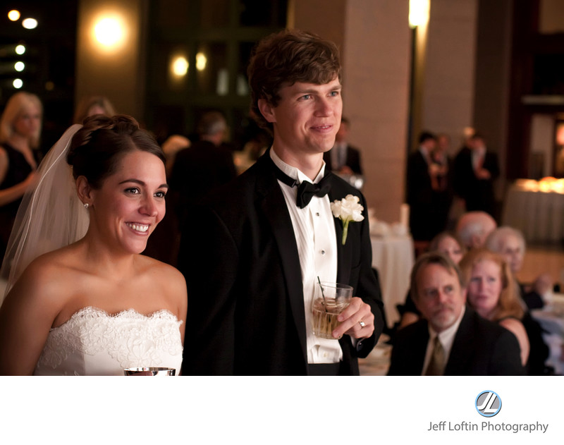 wedding photographer bob bullock museum