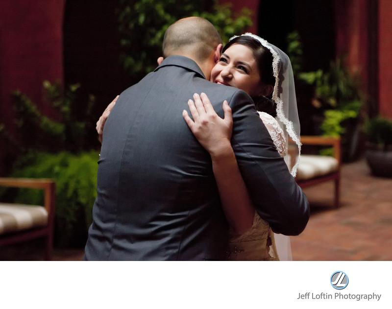 San Antonio Texas wedding photographer
