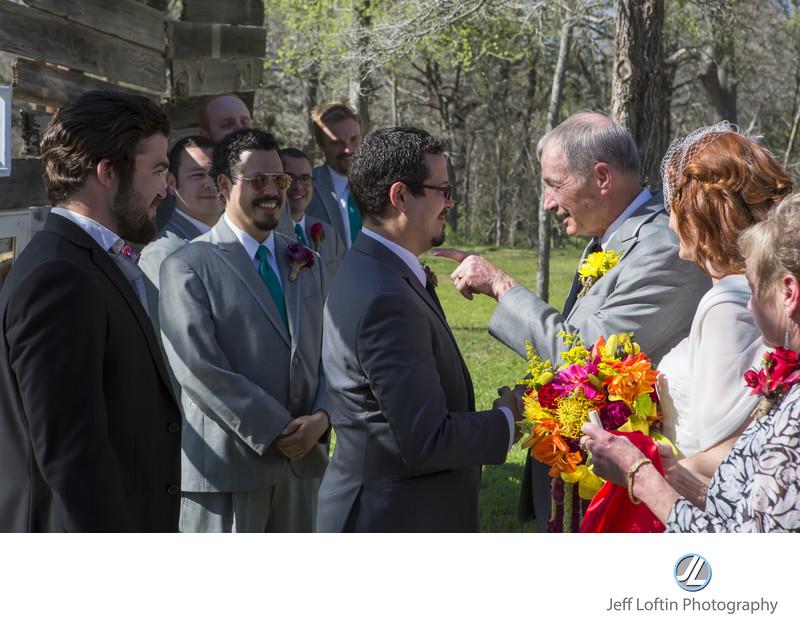 cedar bend events wedding photos